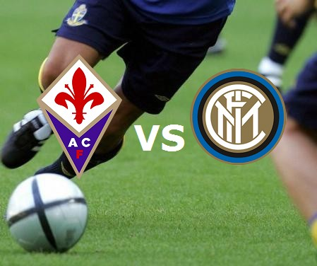 Fiorentina Inter streaming live gratis d