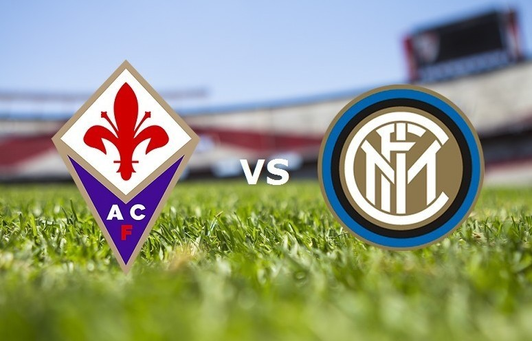 Fiorentina Inter streaming. Vedere in ch