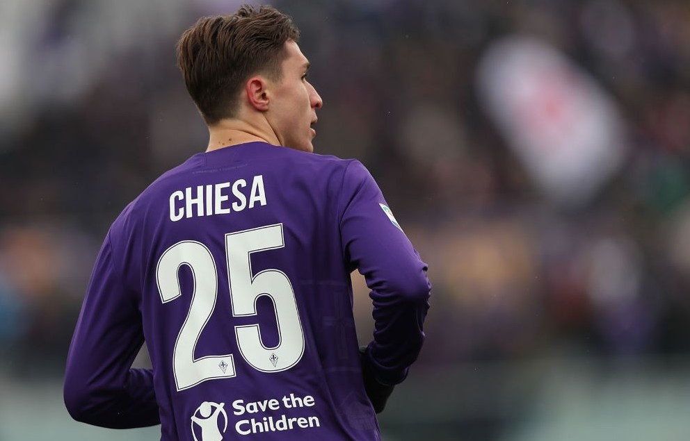 Fiorentina Inter streaming live gratis o