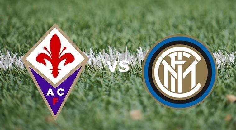 Fiorentina Inter streaming per vedere pa