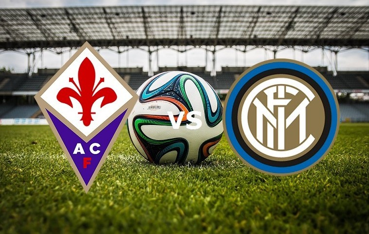 Fiorentina Inter streaming gratis dirett