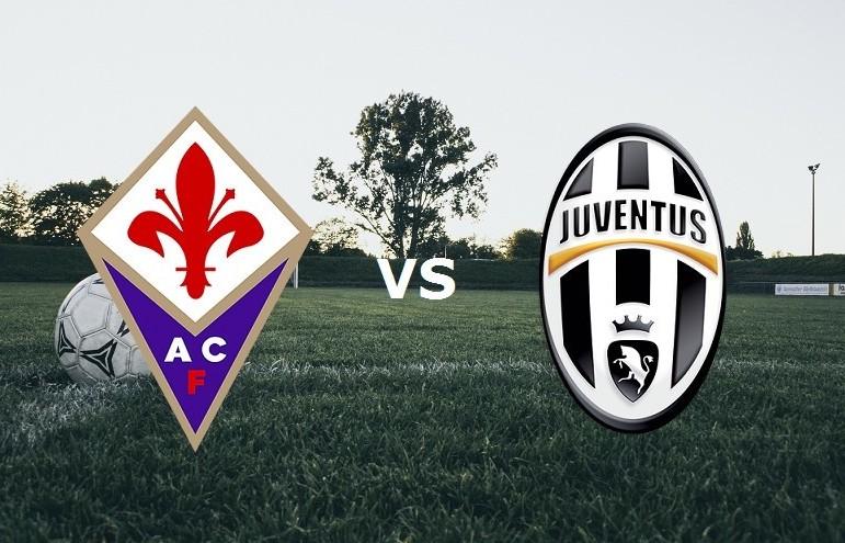 Fiorentina Juventus streaming live grati