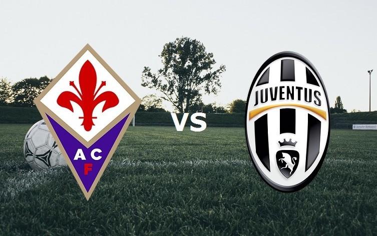 Fiorentina Juventus streaming per vedere