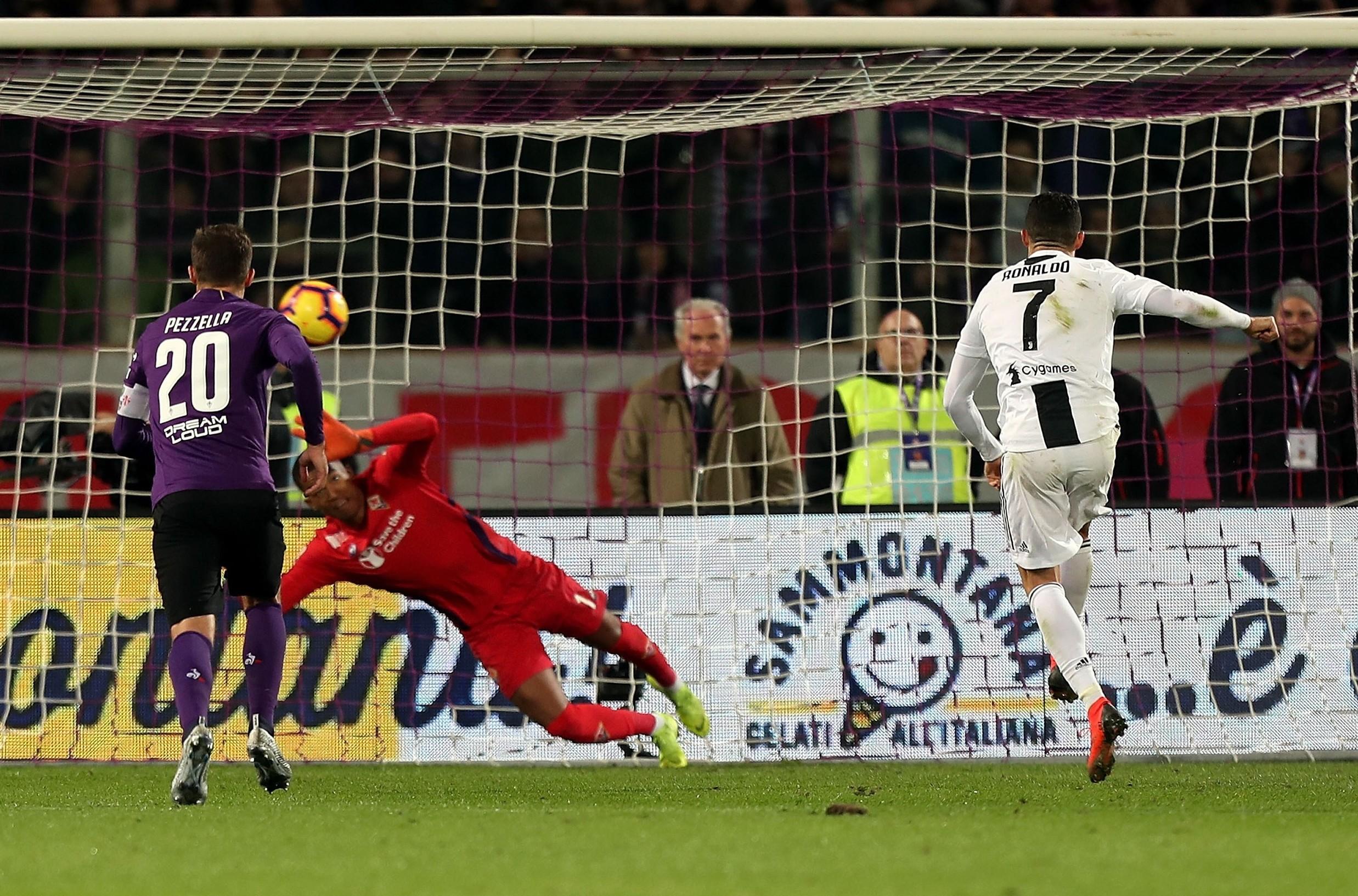 Fiorentina Juventus streaming gratis. Co