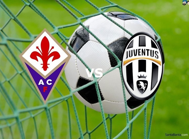 Streaming Fiorentina Juventus. Dove vede