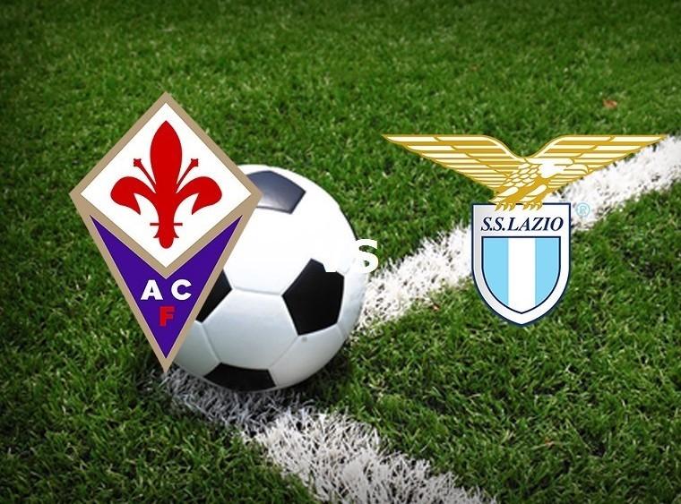 Fiorentina Lazio streaming live gratis.