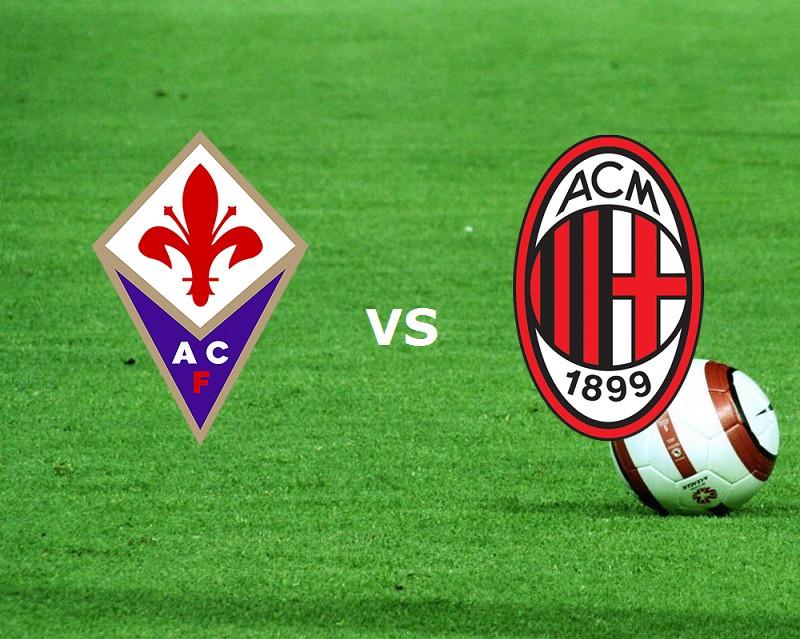 Milan Fiorentina streaming su siti web,