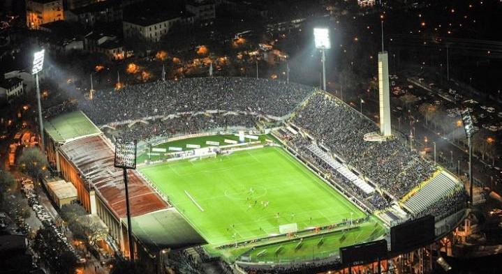 Fiorentina Napoli live gratis streaming.