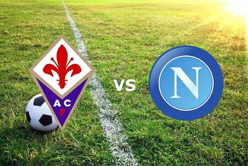 Fiorentina Napoli streaming live gratis