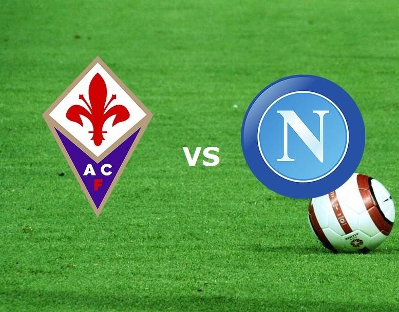 Napoli Fiorentina streaming in diretta