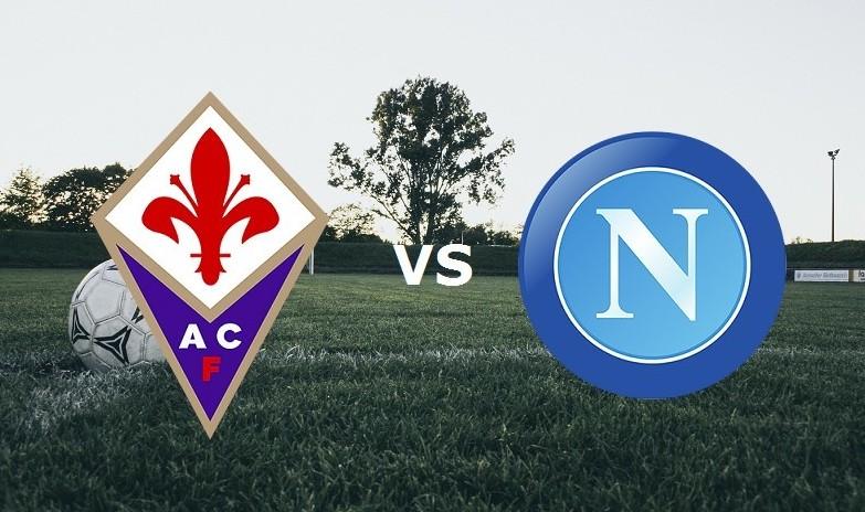 Fiorentina Napoli streaming gratis su si