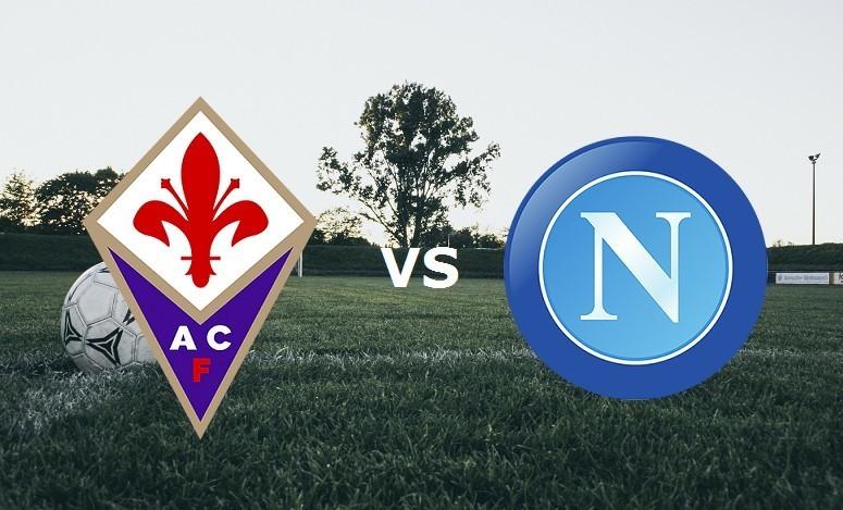 Fiorentina Napoli streaming: come vedere