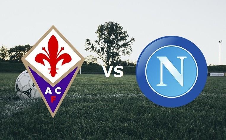 Fiorentina-Napoli streaming gratis live.