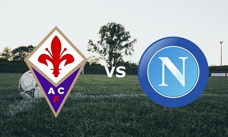 Fiorentina Napoli streaming gratis live