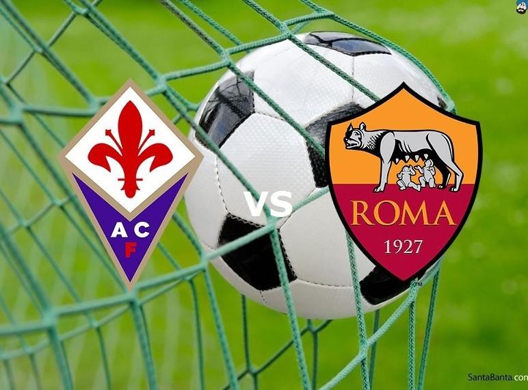 Fiorentina Roma streaming gratis per ved