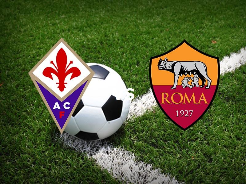 Fiorentina Roma streaming. Dove vedere (