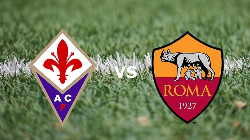Fiorentina Roma streaming gratis live si
