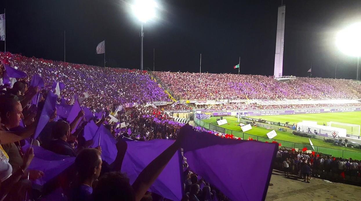 Fiorentina Torino streaming oggi gratis
