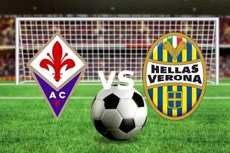 Fiorentina Verona streaming live gratis
