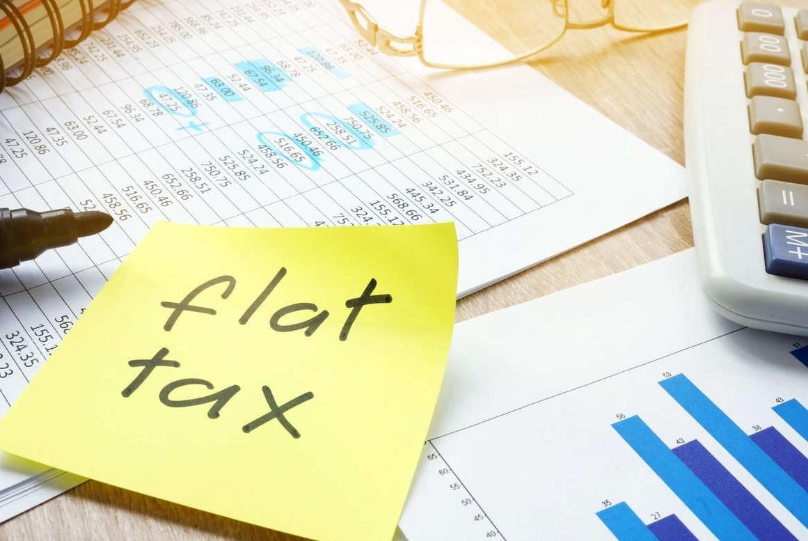 Flat Tax 2019 regole ufficiali in Legge