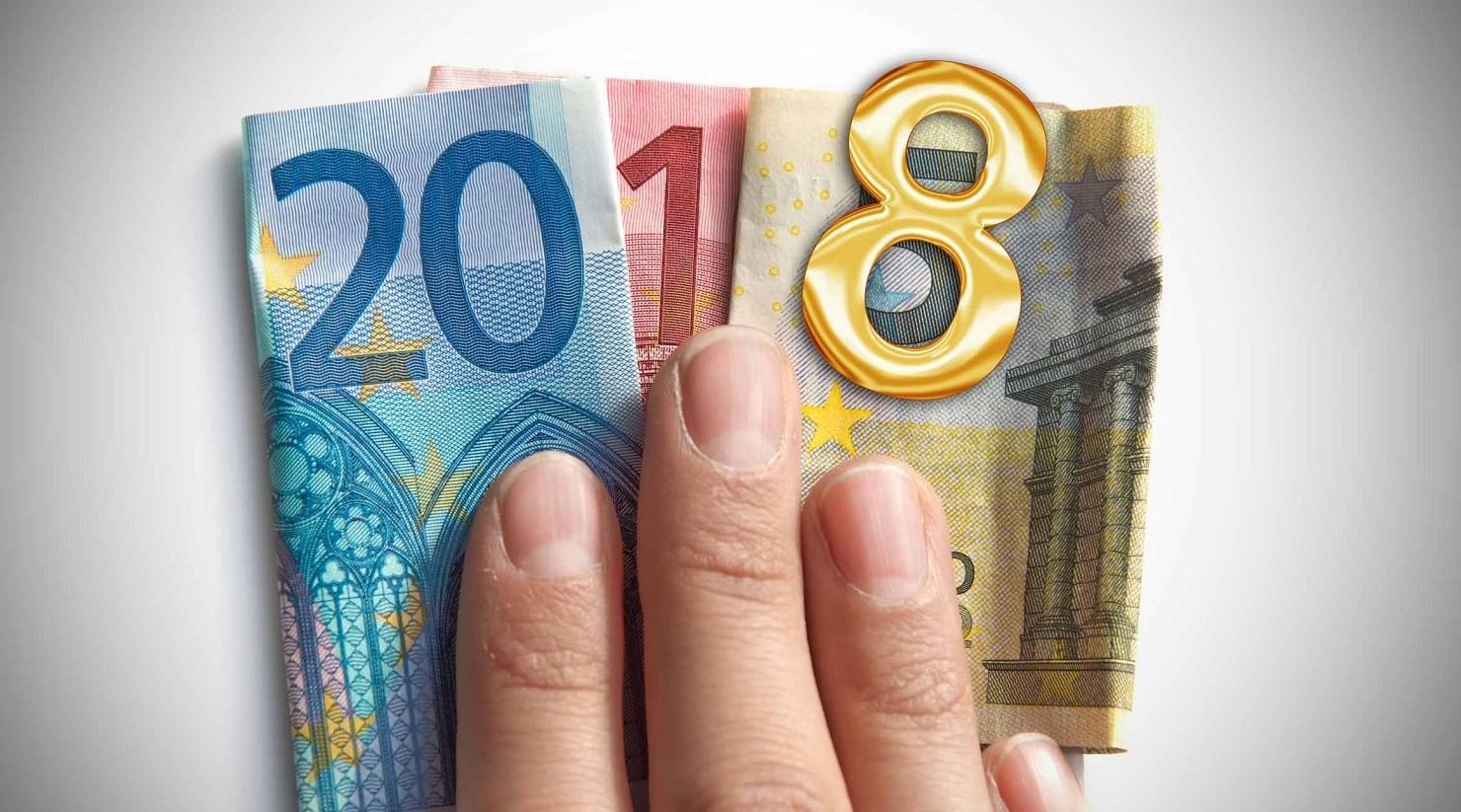 Flat tax non conviene rispetto gli 80 eu