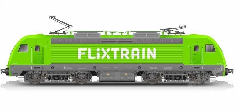 FlixTrain, l'evoluzione del servizio