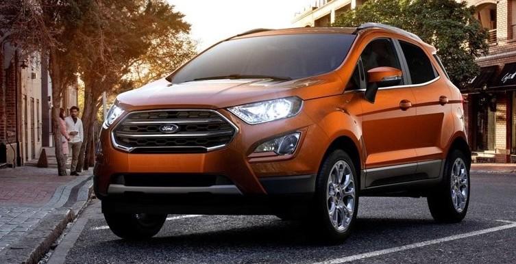 Ford Ecosport 2019 commenti ed opinioni