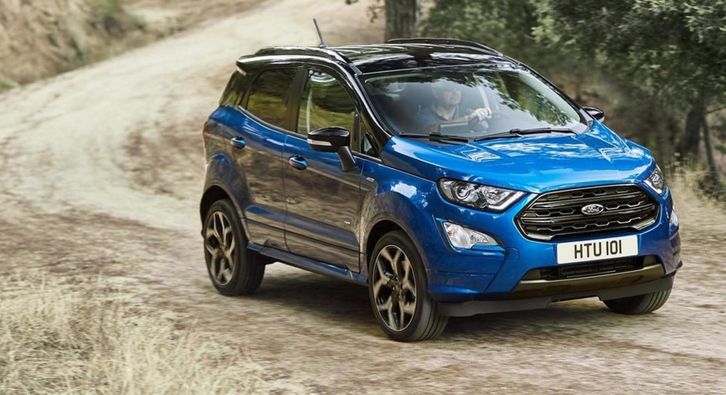 Ford Ecosport 2019 recensioni e giudizi