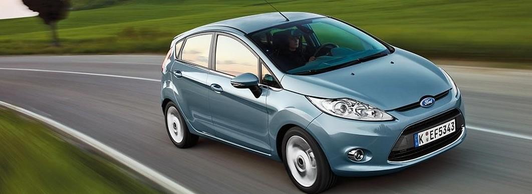 Ford Fiesta 2019 commenti ed opinioni su