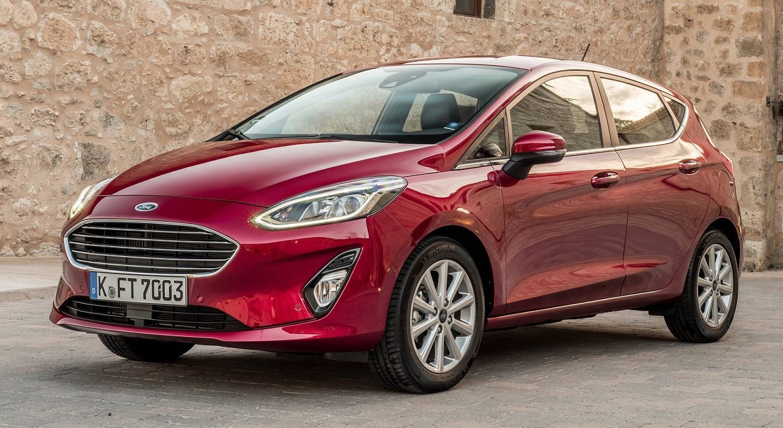 Ford Fiesta 2019 perché comprarla e perc