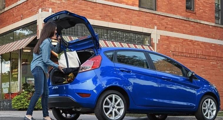 Ford Fiesta 2019 prezzi, modelli, motori