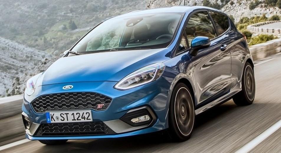 Ford Fiesta 2019 recensioni e giudizi a
