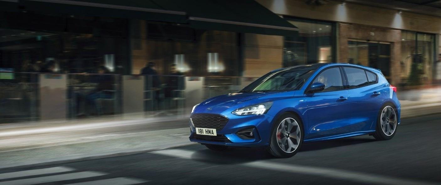 Ford Focus 2019 prezzi, modelli, consumi