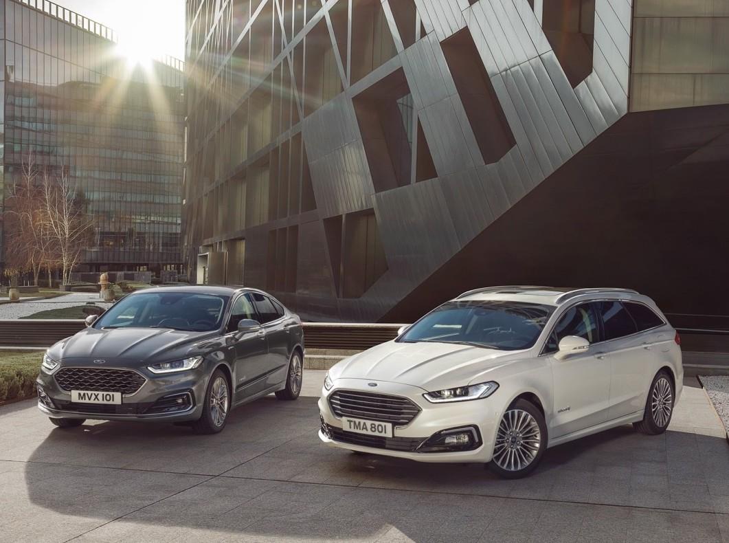 Ford Mondeo Hybrid prezzi, modelli, moto
