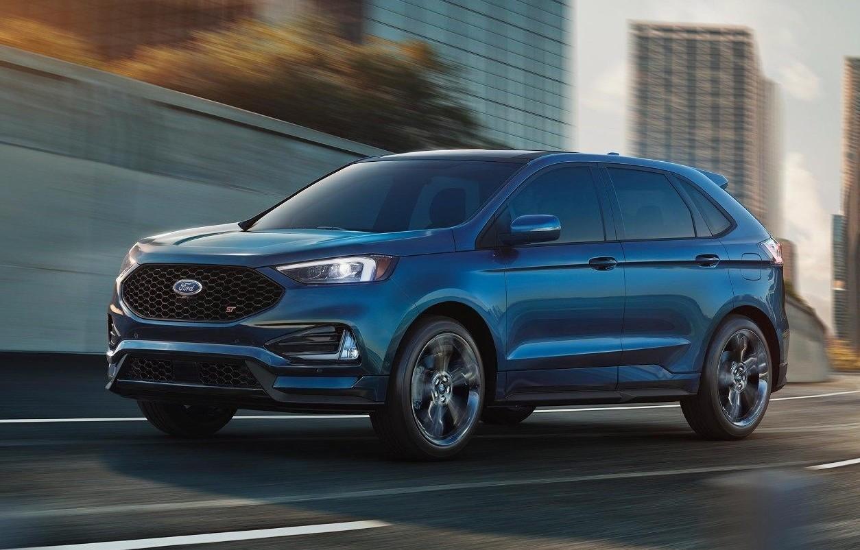 ford nuovi modelli e auto 2019 suv  compatte  berline