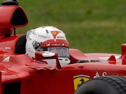 Formula 1 2015 streaming gara live grati