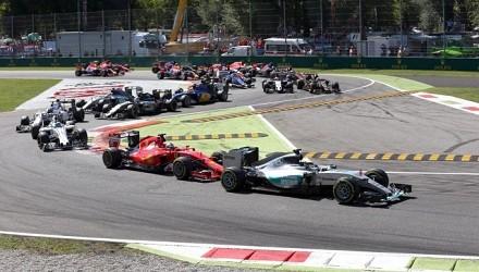 Formula 1 streaming gratis live gara, qu