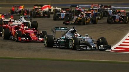 Formula 1 2016 streaming live gratis. Do