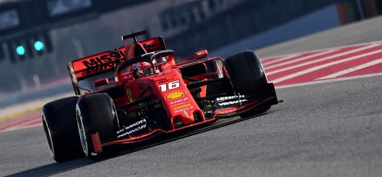 Streaming gratis Formula 1 gara Gp di Ru