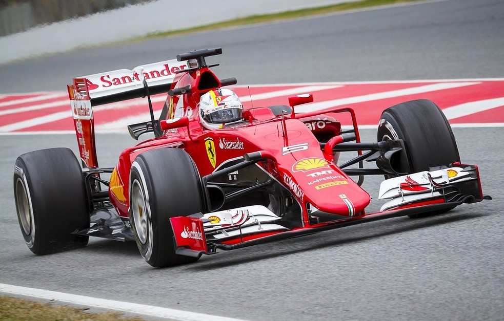 Formula 1 Australia streaming gara live