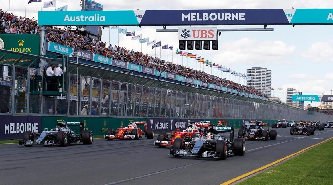 Formula 1 streaming gara gratis live. Do