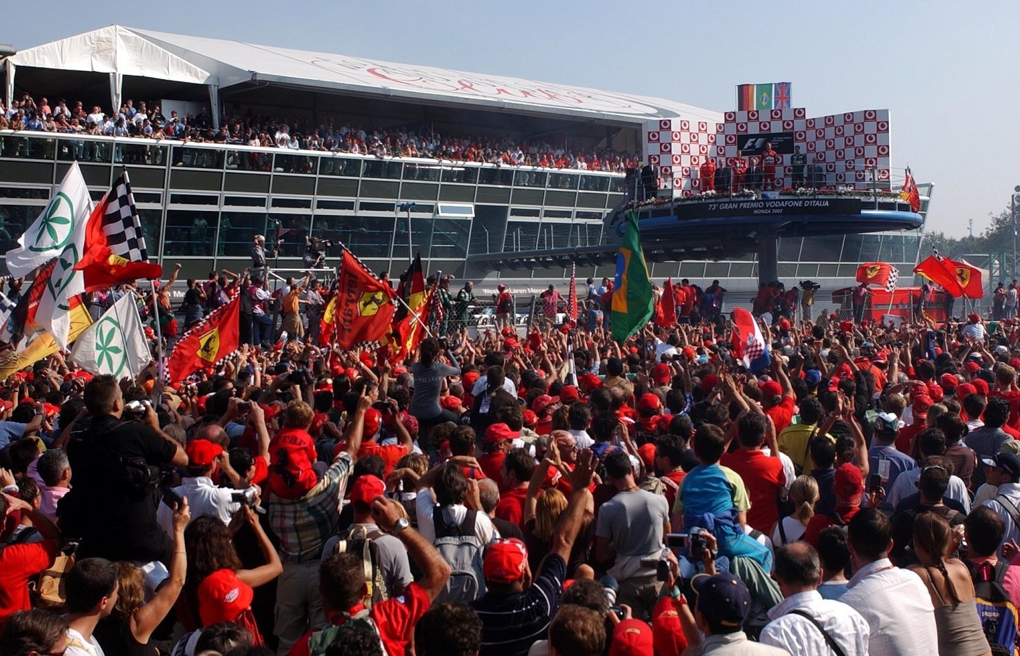 Formula 1 Australia gara streaming live