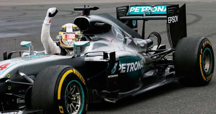 Formula 1 Australia streaming gratis liv