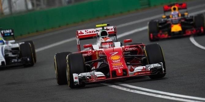 Formula 1 Australia streaming live grati