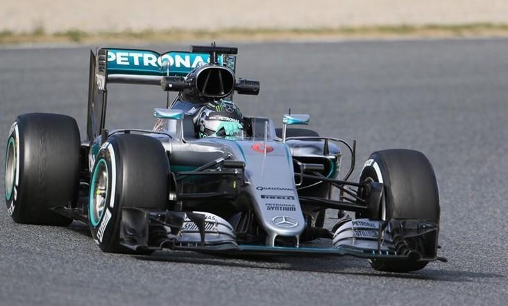 Formula 1 Australia streaming su link, R