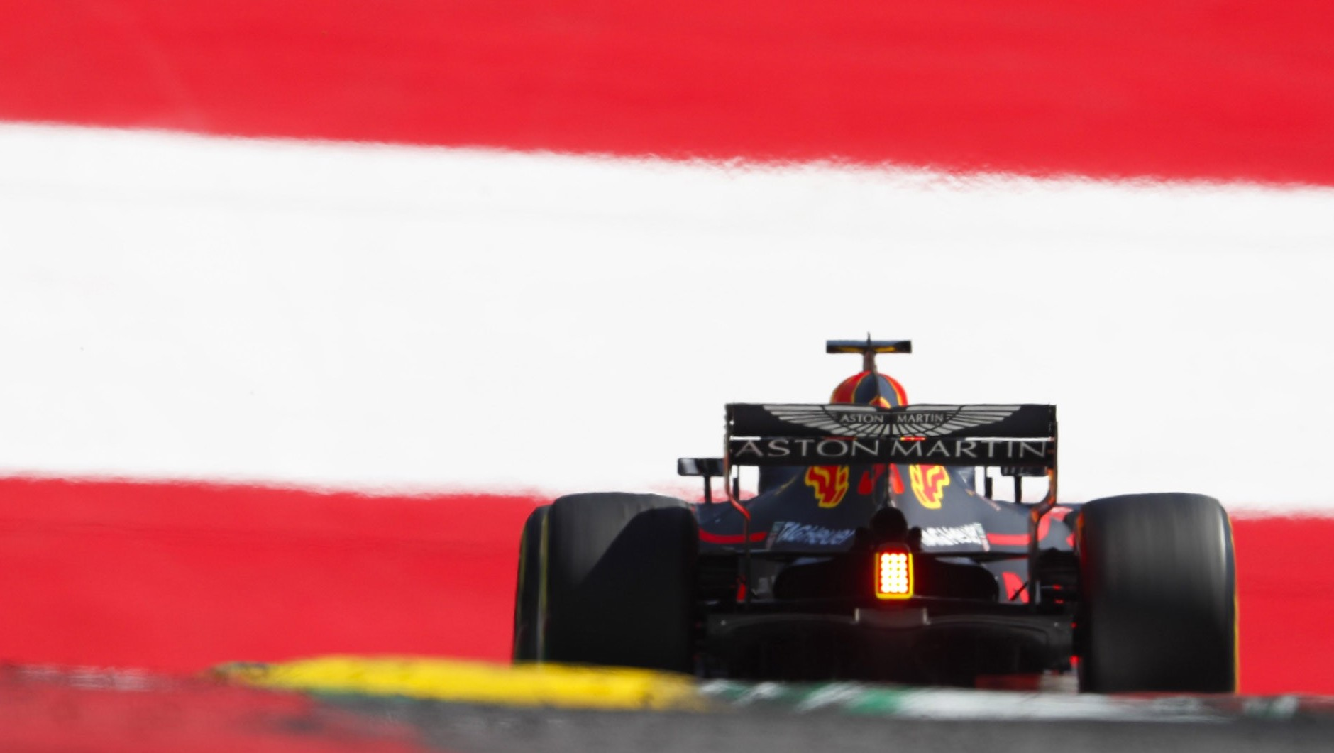 Formula 1 Austria streaming live gratis