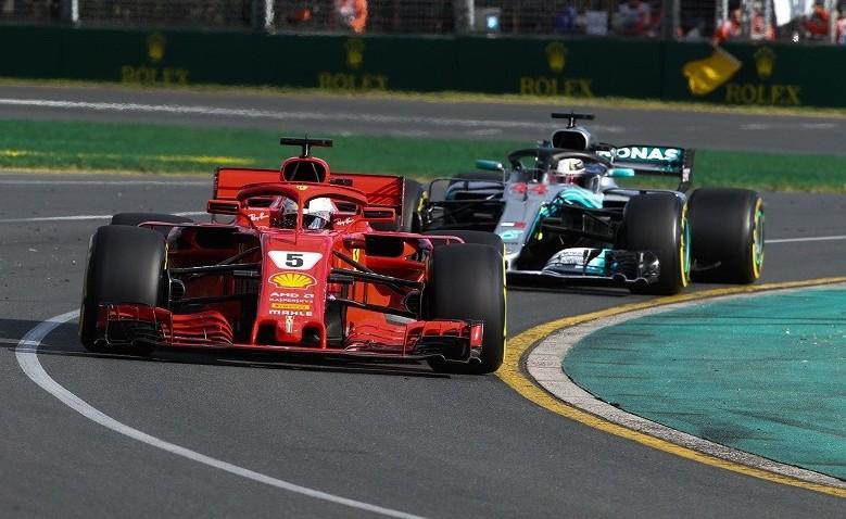 Formula 1 Austria streaming senza abbona