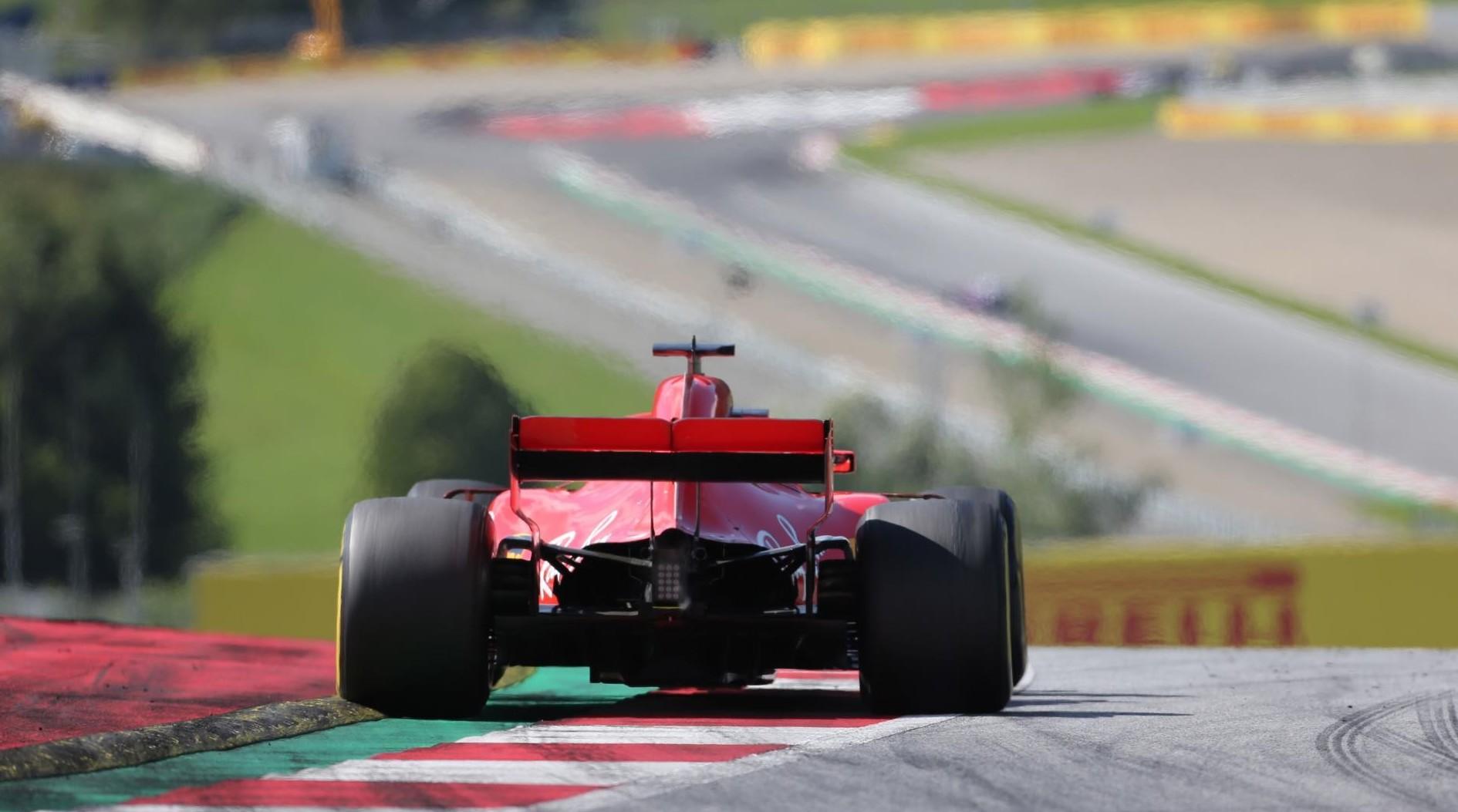 Formula 1 Austria streaming gratis live
