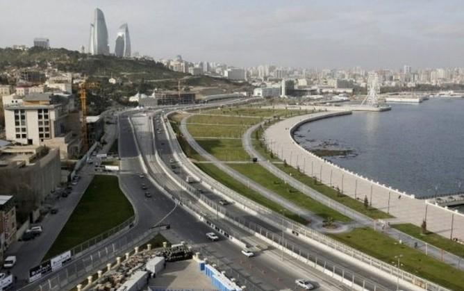 Formula 1 Azerbaijan streaming live grat
