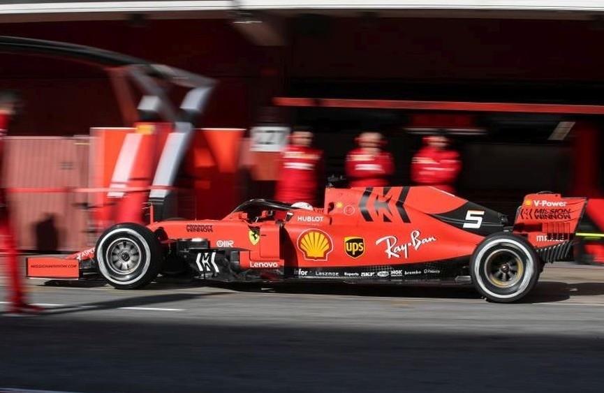 Formula 1 Azerbaijan streaming senza abb